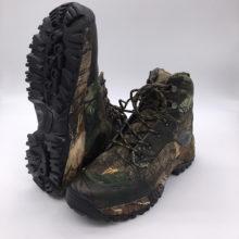 Camo Hunting Boot Waterproof