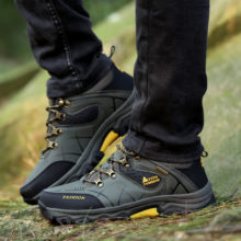 Mountain Hiking Boots