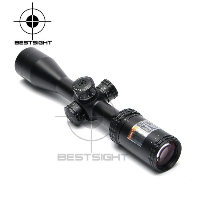 Bushnell 3-12×40 Drop Zone-223 BDC Tactical Optics Riflescope