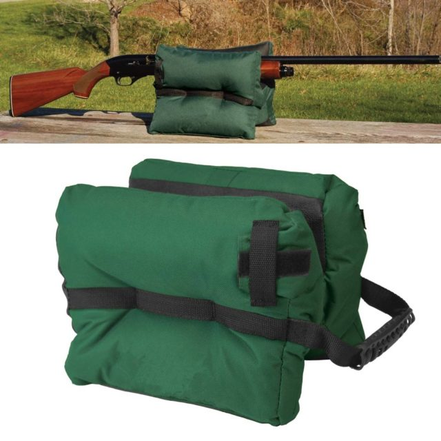 Rifle Rest Stand Bag