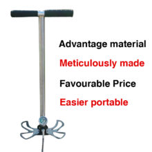 PCP Hand Pump 300 Bar
