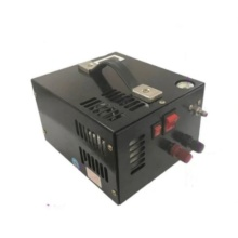 12V 300bar High Pressure Electric Compressor For PCP Airgun