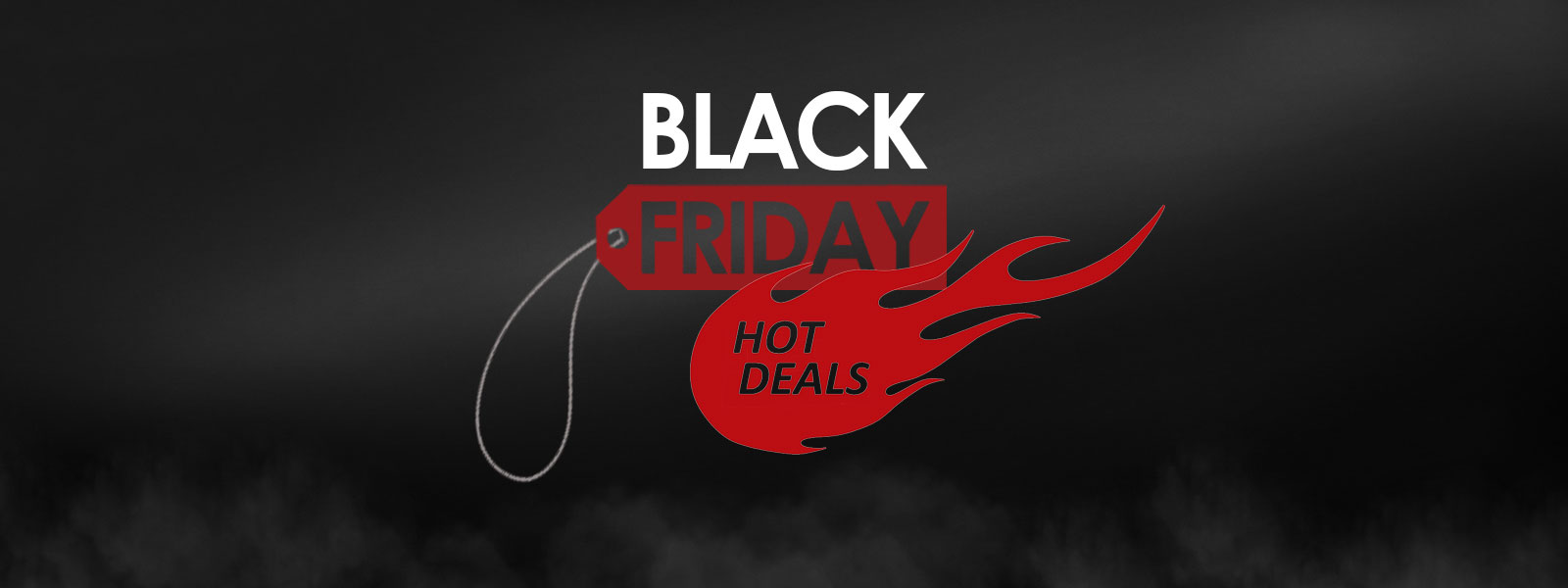 Black Friday deals on PCP Mart