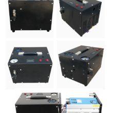 New PCP air gun Inflatable Air Compressor 12v with Transformer(110v/220v)