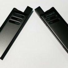 FX Impact MK1 & MK2 Plenum Side plate cover Black or Silver